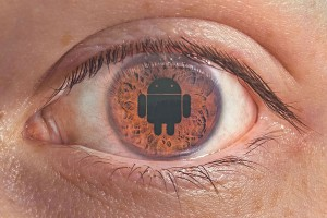 android-eye-web
