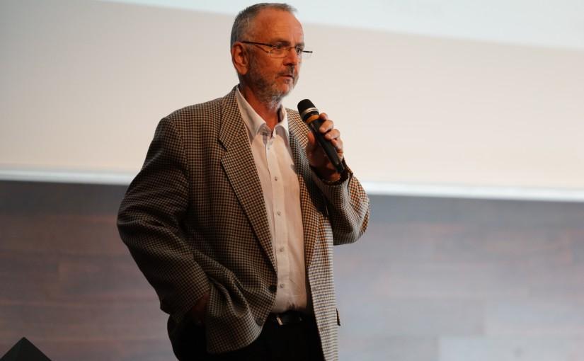 """""""Emotionale Intelligenz – das Geheimnis eines wertschätzenden und achtsamen Führens!"""" Prof. Dr. Christoph Tiebel, Life Balance Day 2016"""
