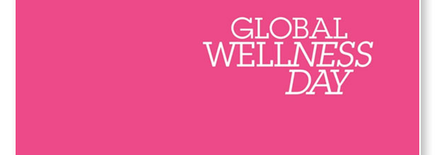 Global Wellness Day – Interview mit Lutz Hertel