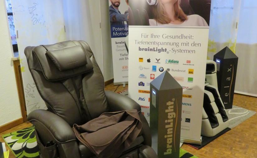 Praktikumsbericht von Marie Gleixner (FOS-Schülerin, Aschaffenburg)
