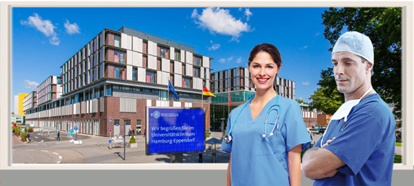Life Balance fördert Arbeitsklima an der Uni-Klinik Hamburg-Eppendorf