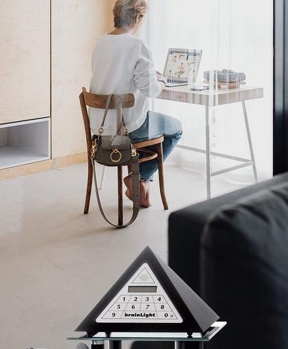 Den Fokus positiv ausrichten im Home-Office