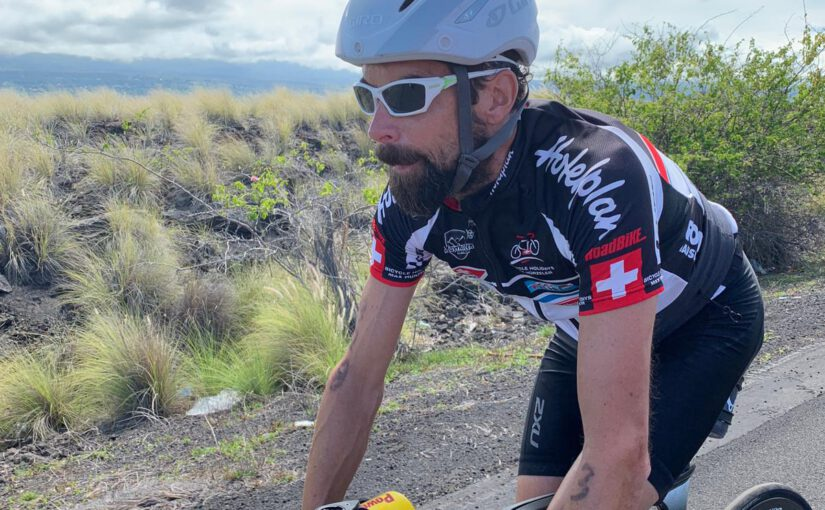 """""""Ich hätte gern ein brainLight-Komplettsystem genutzt beim Ironman auf Hawaii!"""""""